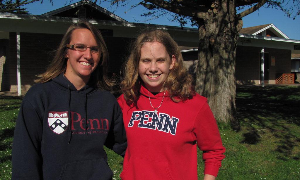 UPenn JV alumni. (2011)