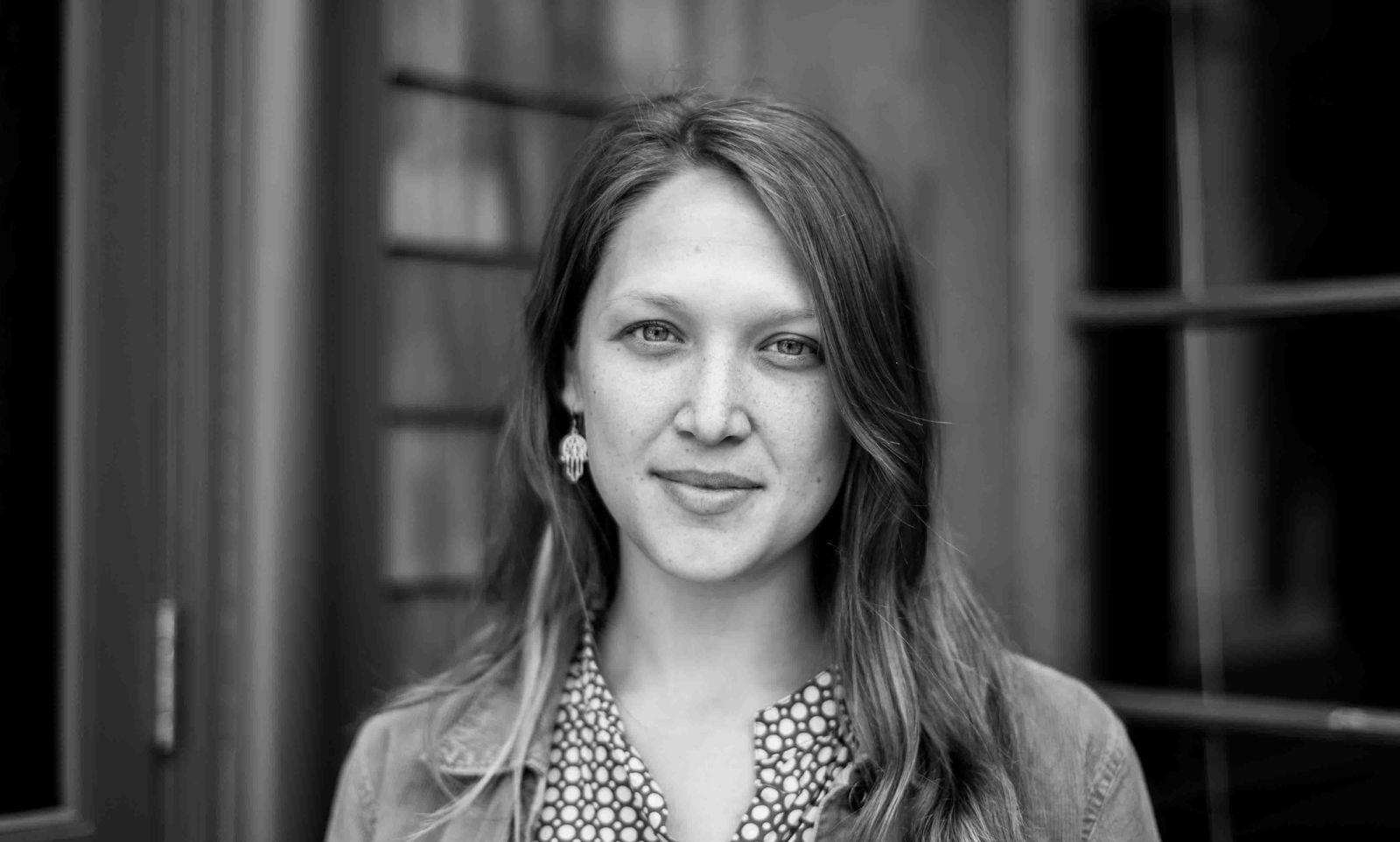 Pamela Larson (Austin 2010-11)