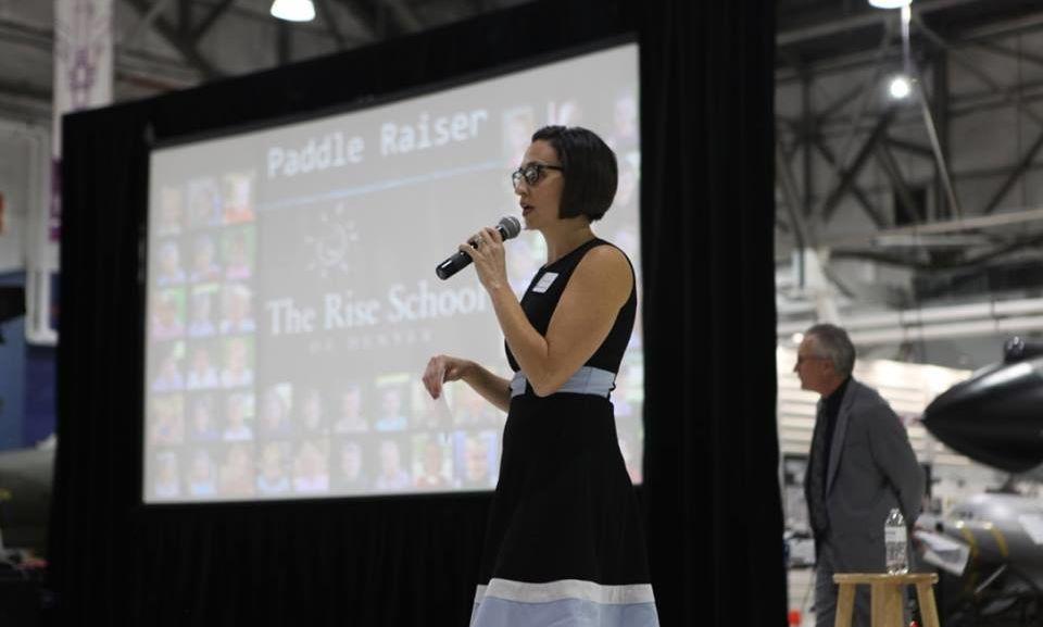 Meghan Klassen Speech