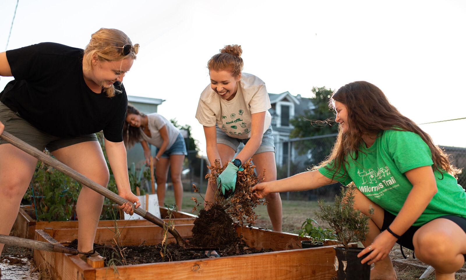 San Diego Jesuit Volunteer Community 2020-21